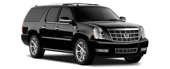 Private Car Transportation To Vail - 2011 Cadillac ESV Platinum Edition